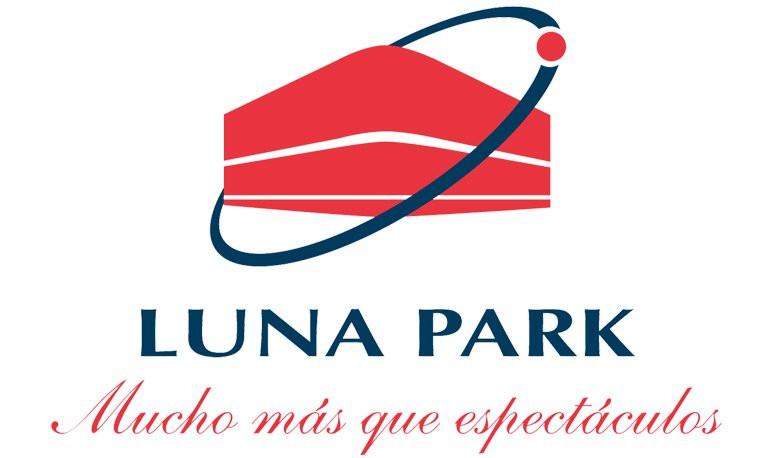 LunaPark Logo