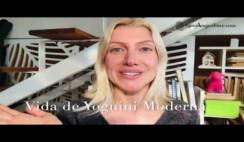 Vida de Yoguini Moderna - Práctica para hacer en silla