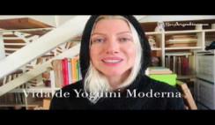 Vida de Yoguini Moderna - Yoga Challenge - Sexta parte