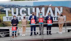 Tucuman Trailer