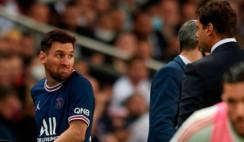 Messi-Pochettino