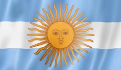 Bandera Sol
