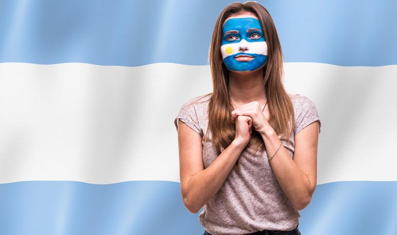 Argentina quimera