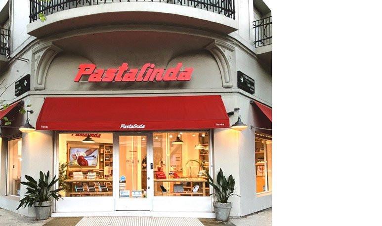Pastalinda-local