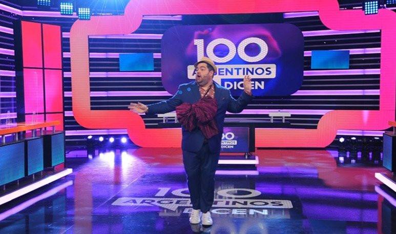 100 argentinos-Dario