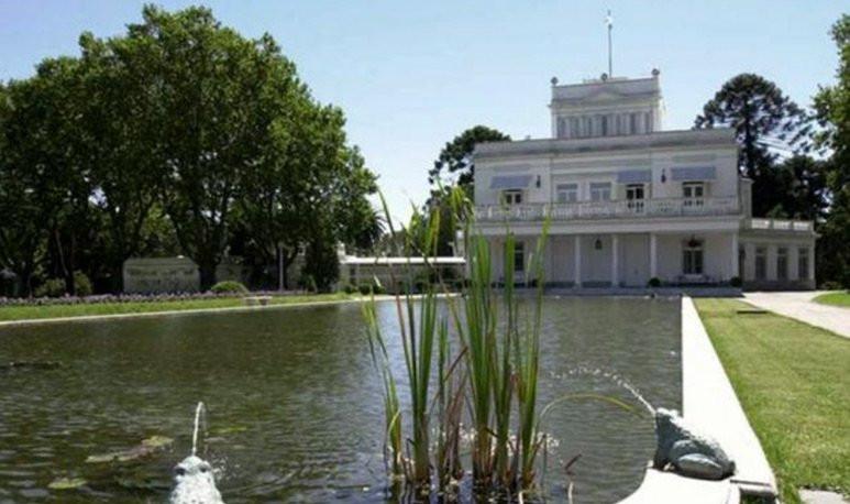 Quinta Olivos