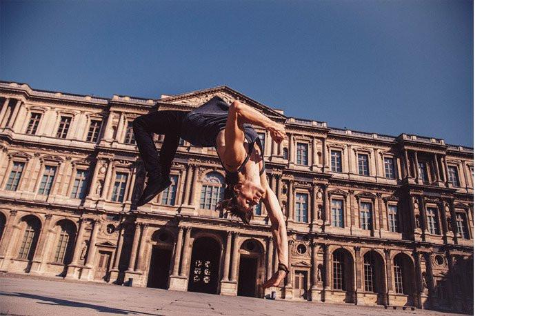 Andrea Catozzi - Paris