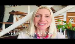 Vida de Yoguini Moderna - Cómo hacer Chaturanga o flexión de brazos