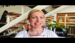 Vida de Yoguini Moderna - Cómo hacer Sirsasana o paro de cabeza
