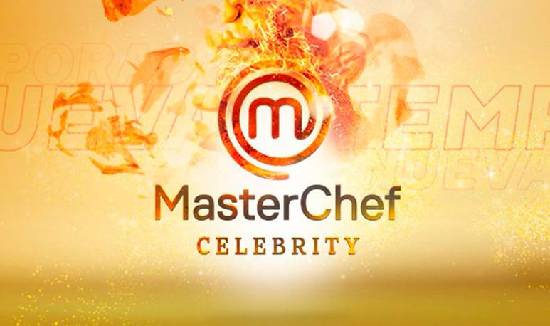 Masterchef Celebrity Argentina 3