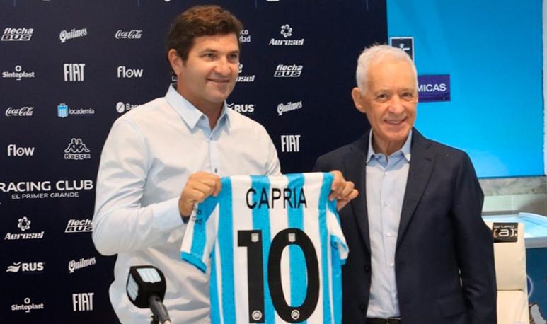 Capria Racing