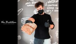 Panaderia Von Brotchen