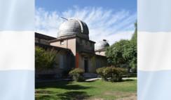 Observatorio Astronómico Córdoba