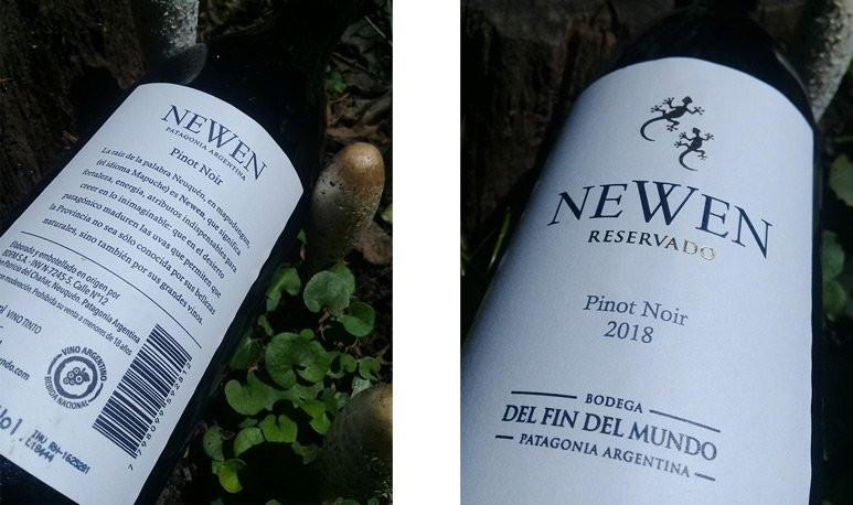 Newen Pinot Noir