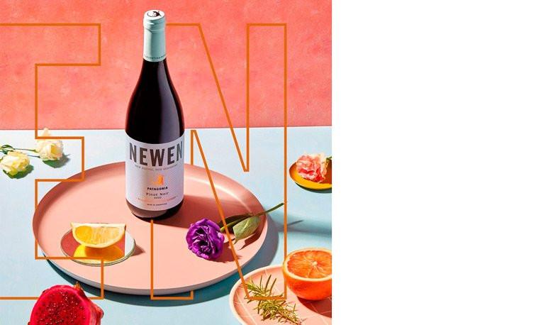 Newen Pinot 2020