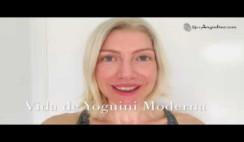 Vida de Yoguini Moderna - Yoga Challenge Power